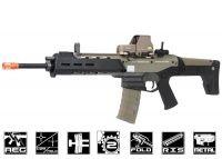 A&K Full Metal Magpul Masada AEG Airsoft Gun