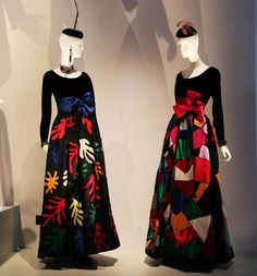 Review: Yves Saint Laurent – Style is Eternal, Bowes Museum, Barnard Castle (From Darlington and Stockton Times)