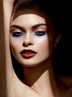 #makeup #beauty #color #amazing #fabulous #face