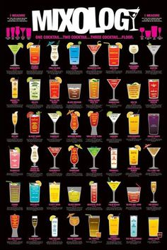 Sexy alcoholic mixed drink names and recipes drinks for Names of mix drinks