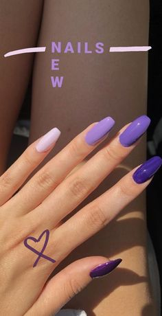 Classy Nails, Stylish Nails, Cute Nails, Pretty Nails, Simple Acrylic Nails, Best Acrylic Nails, Summer Acrylic Nails, Nail Swag, Nagellack Design