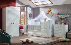 #homedecor #interiordesign #inspiration #decor #design #kidsroom #kids #babyroom Beautiful Color Combinations, Childrens Room Decor, Baby Room, Toddler Bed, Furniture, Modern, Cotton, Home Decor, Game Rooms