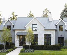 My New Love: The Modern Farmhouse: Gallerie B
