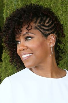 Best Short Hairstyles for Black Women - Natural and Relaxed Short Hair Ideas - Hair - Hair Short Black Hairstyles, Twist Hairstyles, Short Hair Cuts, Cool Hairstyles, Hairstyle Ideas, Hairstyles 2016, Hairdos, Hairstyles Pictures, Updos