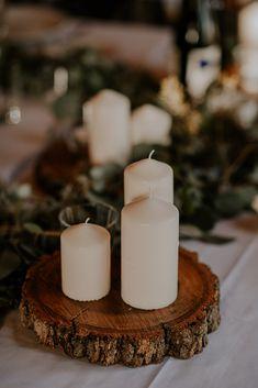 Real Wedding:Dara & Richy Florist: Flowers On The Mill Venue: Merribee Photography: Scott Surplice Wedding Flowers, Wedding Day, Eclectic Wedding, Seasonal Flowers, Diy Wedding Decorations, Weeding, Pillar Candles, Real Weddings, Reception