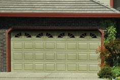 Thermacore® Insulated Garage Door  | Standard Design 494 Model | Thermacore® Collection | Learn more at overheaddoor.com