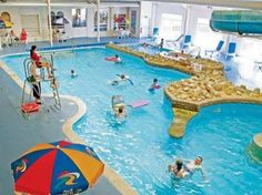 There is so much #fun to be had at #CarmarthenBay #Touring & #Camping Site!  Carmarthen Bay Touring & Camping Site Kidwelly, Carmarthenshire #Holiday #UK #Travel #HolidayPark #SwimmingPool #FamilyHoliday