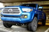 BPF 2016-2017 + Toyota Tacoma Skid Plate