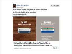 28 Facebook Ad Examples For Creative Inspiration