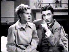 House of BLAcKmaiL 1953 (Full Movie)