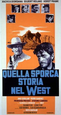 cinemageddon - revisiting the skeletons in hollywood's closet Great Western, Western Movies, Le Far West, In Hollywood, Westerns, Movie Posters, Film Poster, Spaghetti, Watches Online