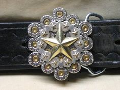 way cute belt buckle