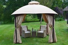 Oxford Pavilion x Gazebo by Weaves Furniture RRP Garden Gazebo, Furniture Collection, Pavilion, Outdoor Structures, Outdoor Furniture, Masters, Tents, Oxford, Space