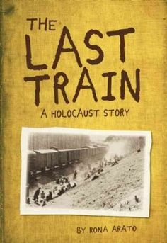 Last Train: A Holocaust Story