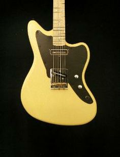 "Delaney Guitars - Tom Holland Signature ""Suffle King"""