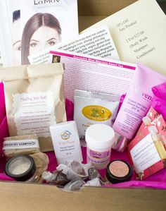 Cool eco friendly ideas for moms day from the ecocentric mom box cool eco friendly ideas for moms day from the ecocentric mom box march review ecocentric mom boxes reviews pinterest ideas mom day and eco negle Image collections