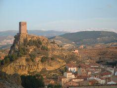 castillo aragon - Buscar con Google