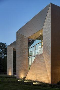 Galería de Walsh College / Valerio Dewalt Train Associates - 22