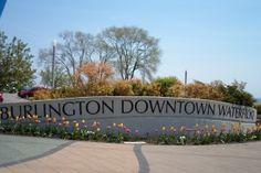 Top 5 Reason to LOVE Burlington, Ontario