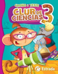 Club de ciencias3 cronoytesis