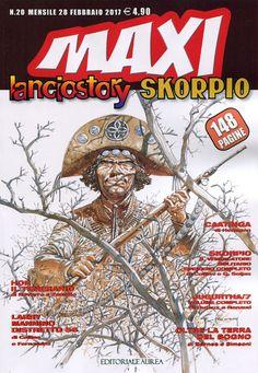 Cover di Hermann