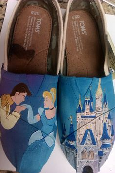 Disney shoes   Need These!!