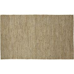 Shop Gobi Braided Natural Jute Rug Rows of jute braids lay a less-is-more foundation. This naturally gorgeous rug is made from high-quality jute with rich glossy fibers and a subtle sheen.