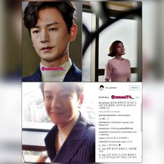 So this scene is your last scene and your last day of #uncontrollablyfond shooting @lim_juhwan 씨? #임주환 #ImJoohwan #イムジュファン #ImJuhwan #최지태 #함부로애틋하게