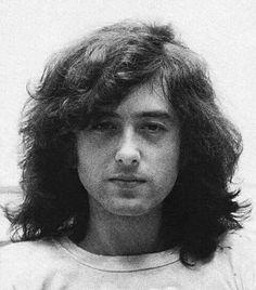 Jimmy Page beautiful