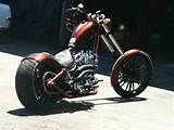 Fotogallery West Coast Choppers