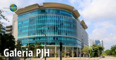 Galeria PJH, Putrajaya Putrajaya, Travel Tips, Multi Story Building, Asia, Commercial, Travel Advice, Travel Hacks