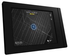 Square looks to change taxi payments with iPhone/iPad initiative.