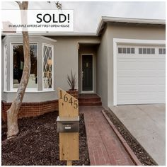 Laura Sells Picfair Village! JUST SOLD! 1645 S. Sierra Bonita Ave. Los Angeles, CA 90019 - $960,000! Congrats to my seller on another successful flip and sale!