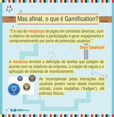 Mas afinal, o que é Gamification? Para saber mais sobre Gamification e como se tornar um Social Business, entre em contato conosco!