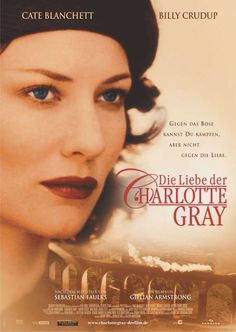 Charlotte Gray Premiered 17 December 2001
