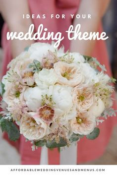 Trying to decide on a wedding theme? Check out this list of unique wedding themes. Wedding themes ideas, wedding theme ideas unique, wedding theme outdoors, wedding theme colors, seasonal wedding themes, holiday theme weddings, wedding theme list, wedding theme checklist.<br> Restaurant Wedding Receptions, Small Wedding Receptions, Inexpensive Wedding Venues, Rustic Wedding Venues, Wedding Themes, Reception Ideas, Wedding Ceremony, Wedding Ideas, Elegant Backyard Wedding