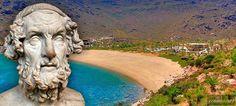 Ios Island Experience: Ios, Greece, Homer's home