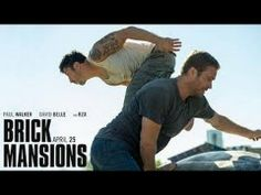 [Paul Walker]] Watch Brick Mansions Full Movie Streaming Online