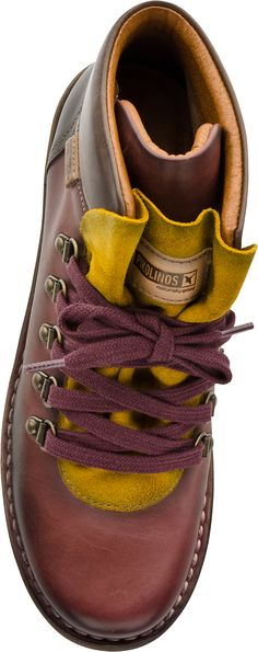 Pikolinos Uruguay 9437 Women's Hiking Boot