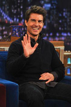 Tom Cruise Hot, Tom Cruise Young, Tom Cruz, Z Cam, Young Celebrities, Celebrity Dads, Celebrity Style, Alan Walker, Jimmy Fallon