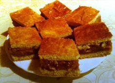 Almáspite egyszerűen receptje » Balkonada sütemény recept