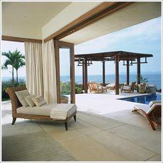 contemporary beach house plan   beach house design Puerto Vallarca Mexico [Pictures 01] - Modern Beach ...