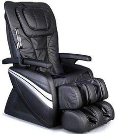 Amazon Com Kahuna Massage Chair Space Saving Zero Gravity Full Body