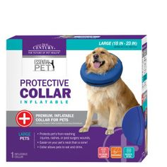 All Four Paws Comfy Cone for Pets - PetSmart | Animal ...