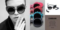 3d print Sunglasses Cambiami