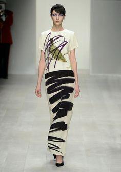 Bird & Pen Dress | Antoni and Alison
