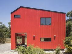 Gallery of La Roja / Felipe Assadi Arquitectos - 6
