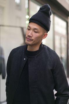 Street Style: Public School's Dao-Yi Chow