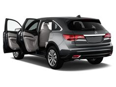 2014 Acura MDX http://1800carshow.com/newcar/quote?utm_source=0000-3146&utm_medium= OR CALL 1(800)-CARSHOW (1800- 227 - 7469) #Acura