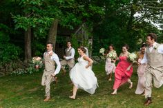 Bridal Party   wedding bouquets   Jamie Ivins Photography